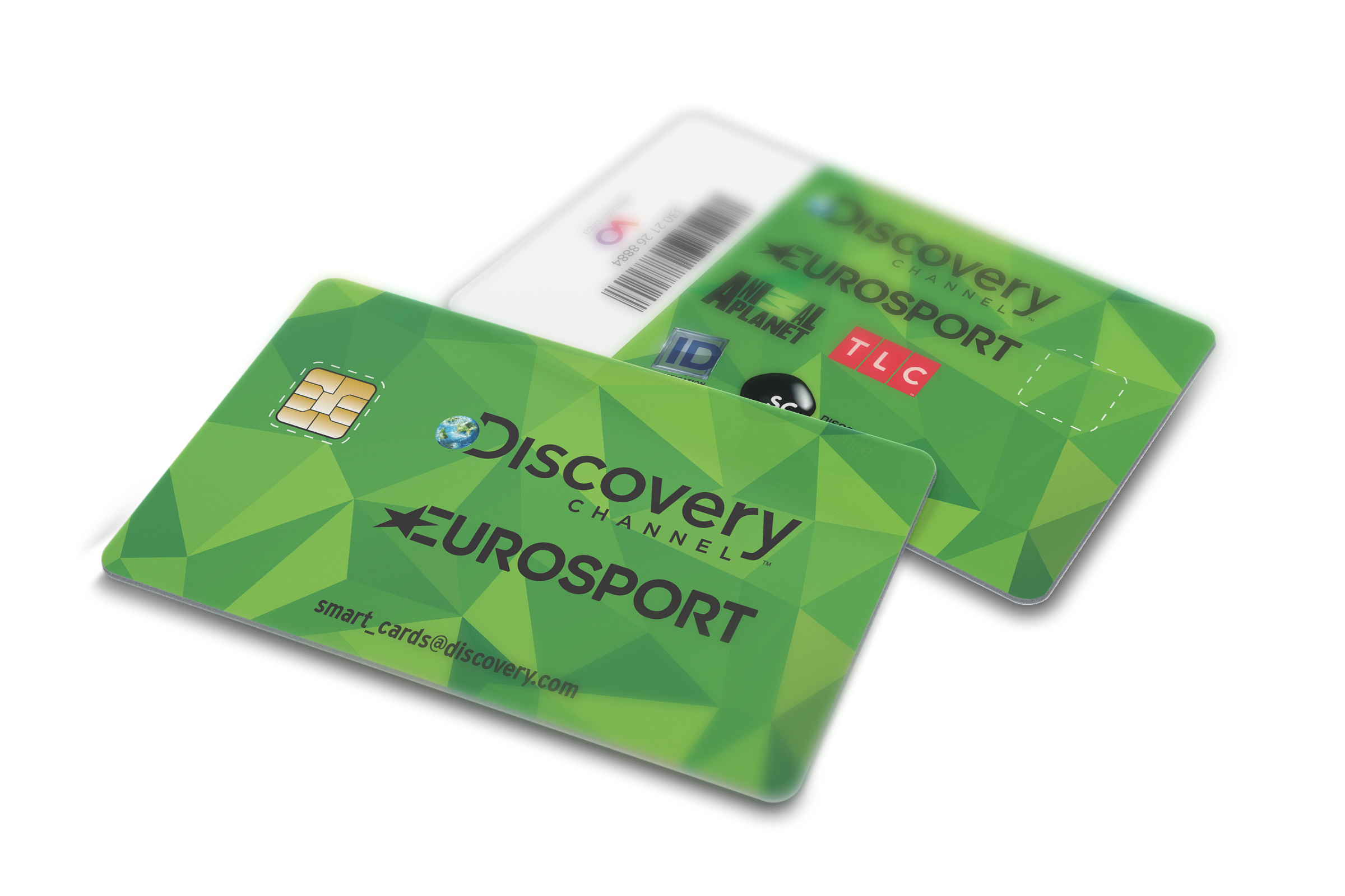 discovery card1
