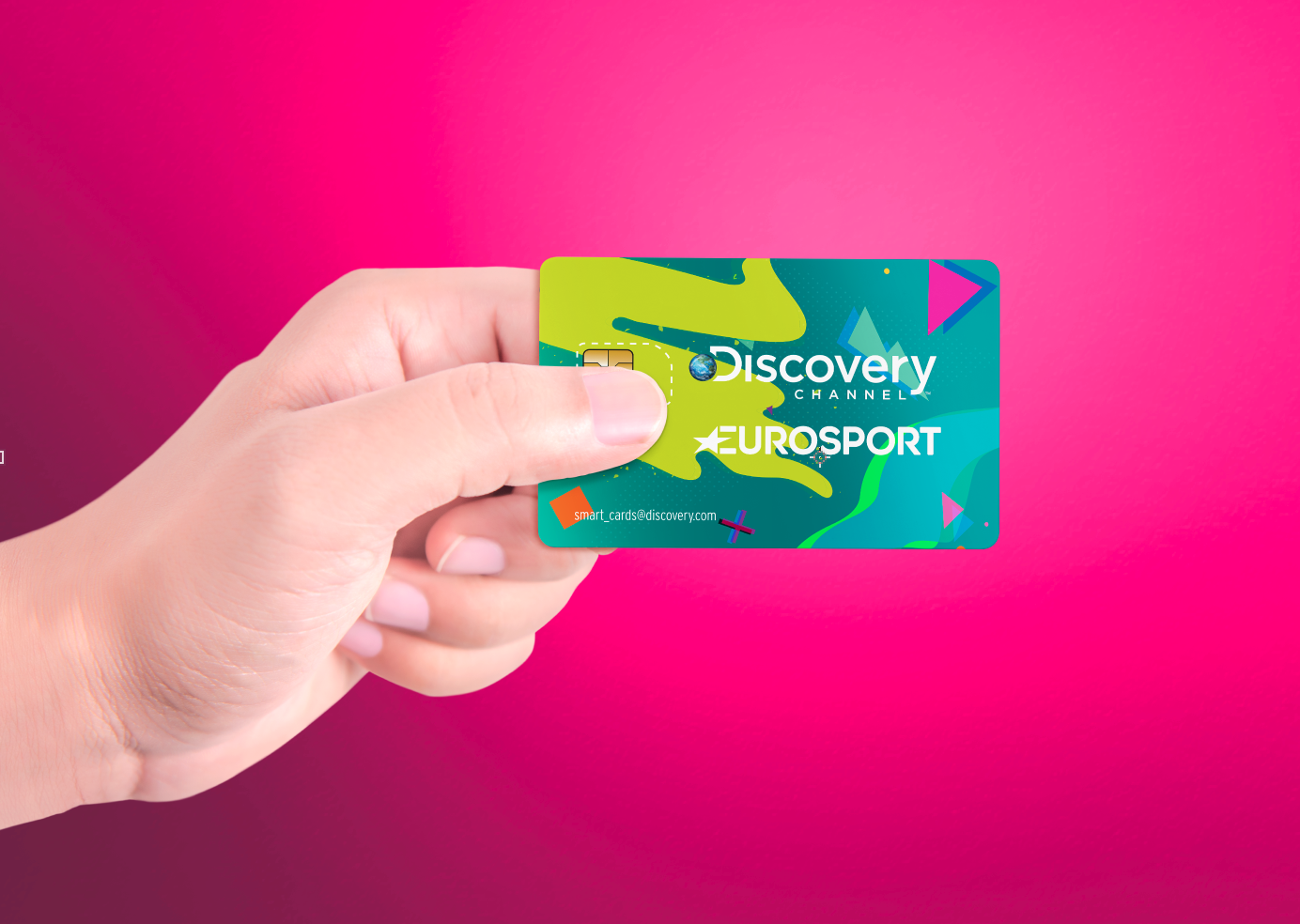 discovery card2