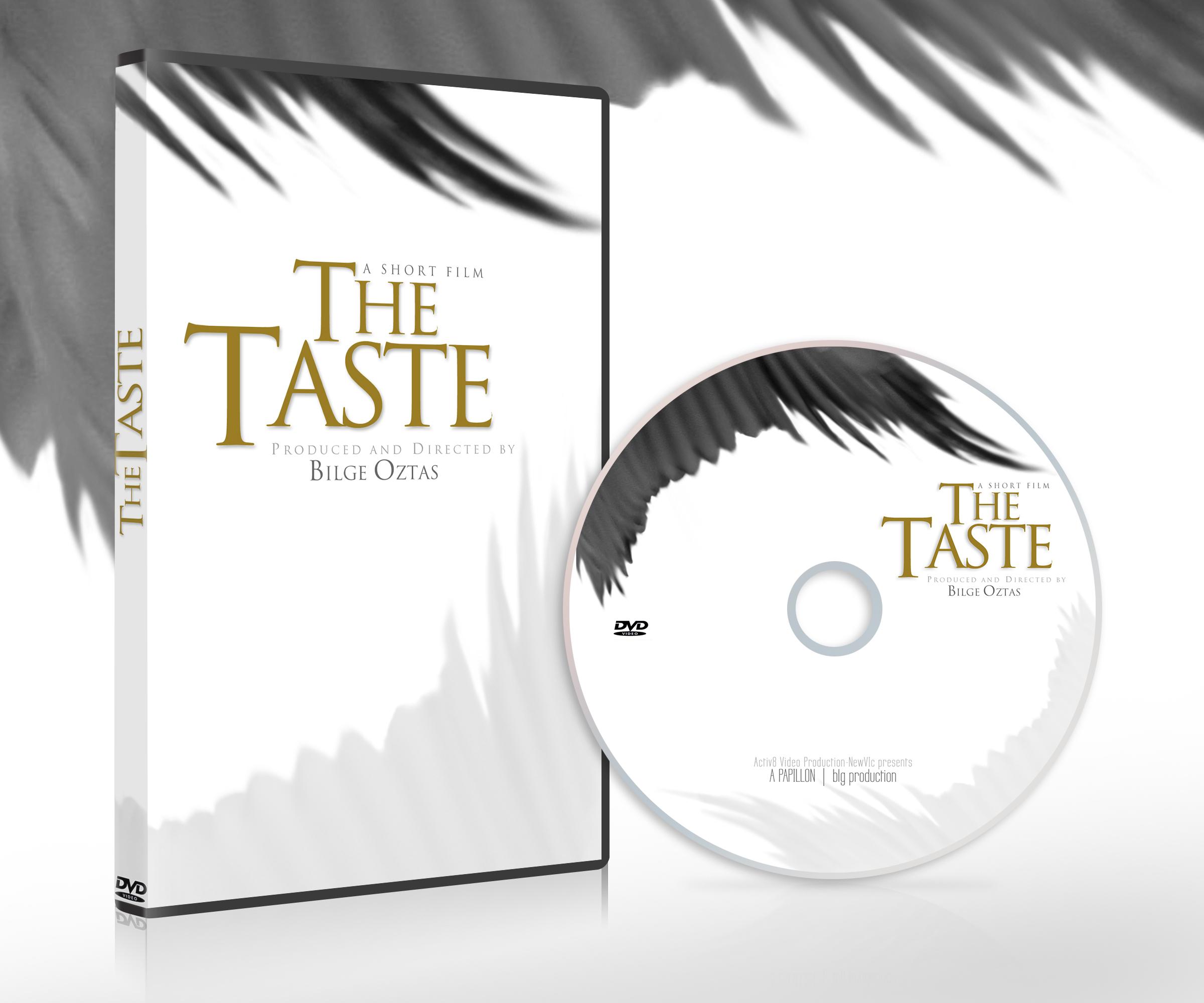 taste dvd